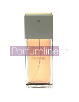 Chanel Coco Mademoiselle, Toaletní voda 50ml