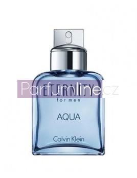 Calvin Klein Eternity Aqua, Toaletní voda 100ml