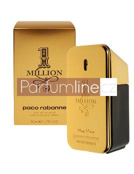 Paco Rabanne 1 Million, Toaletní voda 100ml