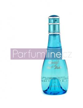 Davidoff Cool Water, Eau Deodorante 100ml