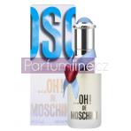 Moschino OH, Toaletní voda 4ml - miniaturka