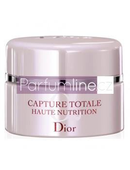 Christian Dior Capture Totale Nurturing Rich Creme, Denní krém na suchou pleť - 50ml, Normální a suchá pleť