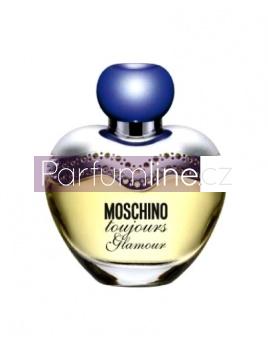Moschino Toujours Glamour, Toaletní voda 100ml