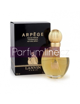 Lanvin Arpege, Parfémovaná voda 50ml