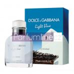 Dolce & Gabbana Light Blue Living Stromboli, Toaletní voda 125ml
