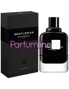 Givenchy Gentleman 2018, Parfémovaná voda 50ml