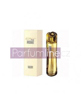 Gianfranco Ferré Essence d´Eau, Parfumovaná voda 40ml