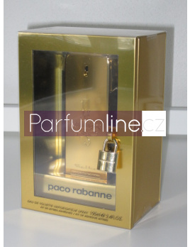 Paco Rabanne 1 Million, Toaletní voda 100ml - luxusné balenie