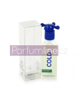 Benetton Cold, Toaletní voda 100ml