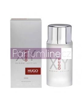 Hugo Boss Hugo XY Summer Edition, Toaletní voda 100ml