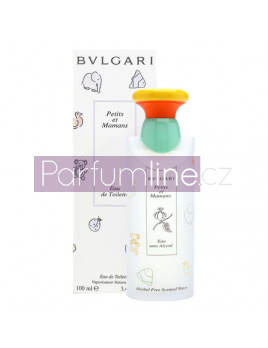 Bvlgari Petits et Mamans, Toaletní voda 100ml, Tester