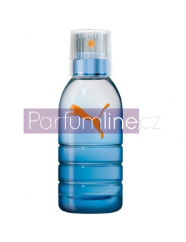 Puma Aqua Man, Toaletní voda 50ml - Tester
