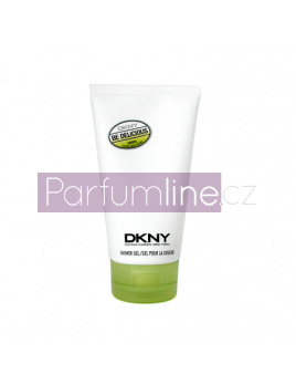 DKNY Be Delicious, Sprchovýgél 150ml