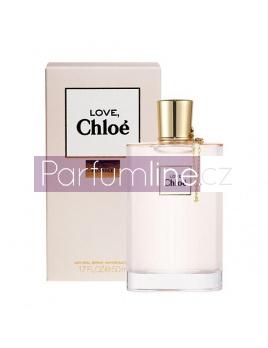 Chloe Chloe Love Eau Florale, Odstrek s rozprašovačom 3ml