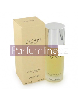 Calvin Klein Escape for Man, Toaletní voda 100ml