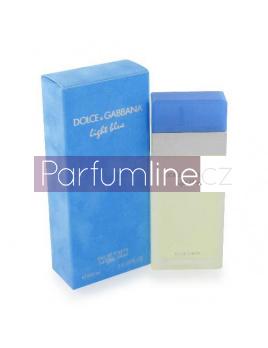 Dolce & Gabbana Light Blue woman, Toaletní voda 50ml