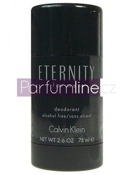Calvin Klein Eternity, Deostick 75ml