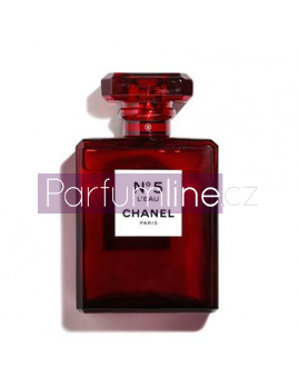 Chanel No. 5 L´Eau Limited Edition, Toaletní voda 100ml