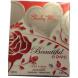 Shirley May Beautiful Love Pour Femme, Toaletní voda 100ml(Alternatíva vône Cacharel Amor Amor)