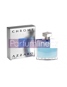 Azzaro Chrome, Toaletní voda 50ml