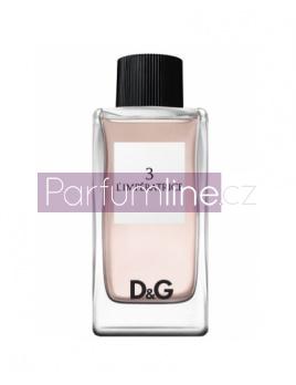Dolce & Gabbana L´imperatrice 3, Toaletní voda 100ml