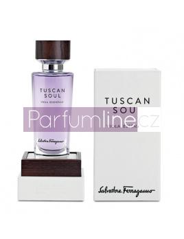 Salvatore Ferragamo Tuscan Soul Viola Essenziale, Toaletní voda 75ml