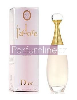 Christian Dior Jadore Eau D'Ete, Odstrek s rozprašovačom 3ml