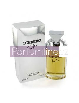 Iceberg Twice Woman, Toaletní voda 100ml