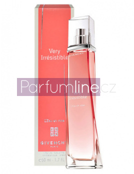Givenchy Very Irresistible L´Eau en Rose, Toaletní voda 75ml
