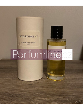 Christian Dior Bois D´Argent, Parfémovaná voda 125ml