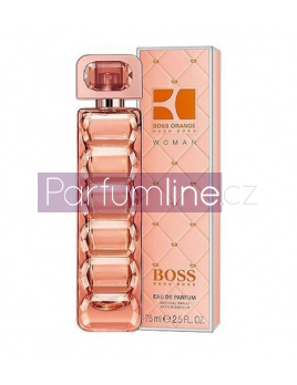 Hugo Boss Boss Orange for Woman, Parfémovaná voda 75ml