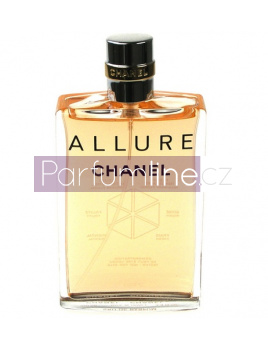 Chanel Allure, Parfémovaná voda 100ml