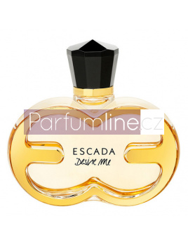 Escada Desire Me, Parfémovaná voda 75ml