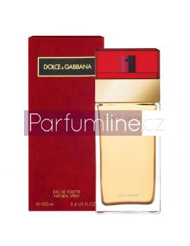 Dolce & Gabbana Femme, Toaletní voda 100ml, Tester