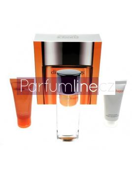 Clinique Happy, Edp 100ml + 40ml šampón + 40ml kondicioner
