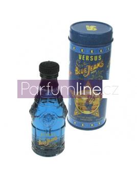 Versace Jeans Blue, Toaletní voda 75ml