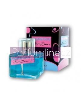 Cotec dAzur Mysterious Blue Pink Parfémovaná voda 100ml, (Alternatíva vône Britney Spears Curious)