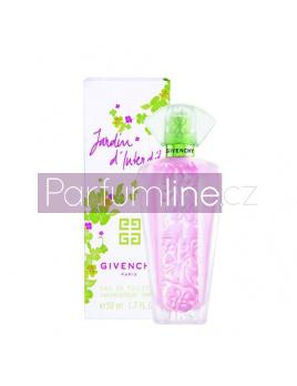 Givenchy Jardin d´Interdit, Toaletní voda 50ml
