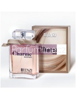 Jfenzi Charme, Parfumovaná voda 100ml (Alternatíva vône Chloe Chloe)