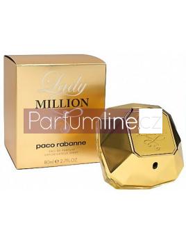 Paco Rabanne Lady Million, Parfémovaná voda 80ml