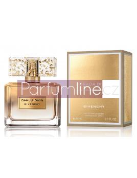 Givenchy Dahlia Divin Le Nectar de Parfum, Vzorek vůně