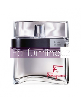 Salvatore Ferragamo F, Toaletní voda 30ml
