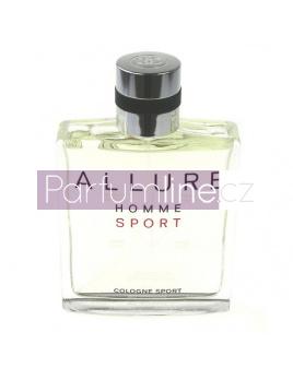 Chanel Allure Sport Cologne, Kolínska voda 75ml