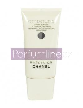 Chanel Body Excellence Precision Hand Cream, Péče o ruce - 75ml, Vyhlazující krém na ruce