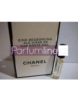 Chanel No.5 Eau Premiere, Vzorek vůně