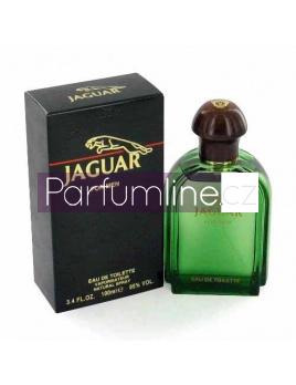 Jaguar Jaguar, Toaletní voda 100ml - tester
