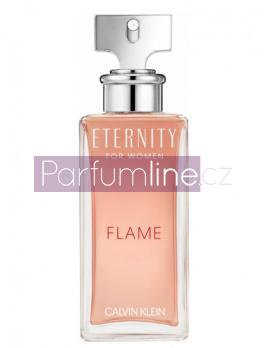 Calvin Klein Eternity Flame, Vzorek vůně