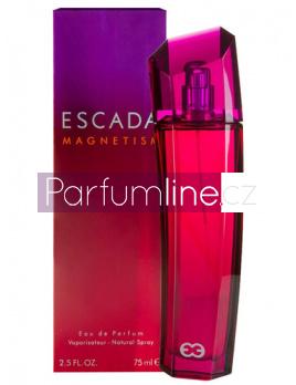 Escada Magnetism, Parfumovaná voda 25ml