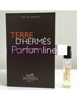 Hermes Terre D Hermes Eau Intense Vetiver, Vzorek vůně