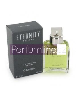 Calvin Klein Eternity, Toaletní voda 50ml